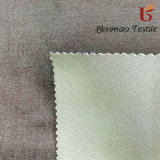 Spandex Cotton Denim Bonded with TPU& Knitted Fabric for Garment