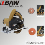 4inch 1350W Electric Circular Saw for Wood Cutting
