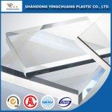 Transparent Acrylic Board 8mm Clear Plexiglass Sheets