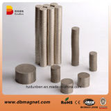 Cylinder Permanent SmCo Poweder Magnets