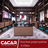 Cumar High-Quality Customized Wooden Wardrobe Closets