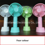 Portable Hand Held Fan Electrical Table Mini USB Fan