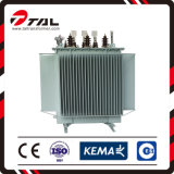 Oil Immersed Power Distribution Electric Transformer