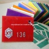 Acrylic Board Color Plastic Cast Acrylic Sheet