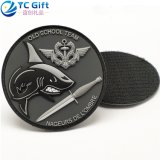 Custom Personalized Old School Team Uniform Decoration Clothing Label Design PVC Rubber Logo Garment Accessories Flower Jacket Patch Supplies Military Patches