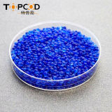 Factory Wholesale Bulk Industry Blue Silica Gel Raw Material