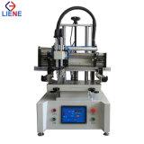 Whole Sale Vacuum Silk Screen Printing Equipment for Film/PVC/Paper
