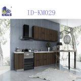 Best Price Melamine kitchen Cabinet Kitchen Furniture