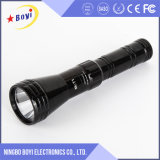 German LED Flashlight, Emergency Flashlight