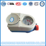 Contactless RF Card Prepaid Water Meters (DN15mm-DN25mm)