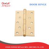 """Plain Knuckle Hinge Steel 4""""Welding Flat Wooden Door Hinge Wholesale Price"""