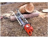 "Chainsaw Mill From 18"" to 48"" Guide Bar Holzfforma Sawmill"