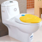 Plastic Toilet Seats Cover for Child & Mother