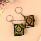 Key Chain Mini Holy Bible Shaped Keychains Wholesale-Arabic