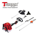 Power Plus Tools Garden Tools 4 in 1 Grass Hedge Trimmer