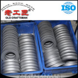 Tungsten Cemented Carbide Ring with High Quality