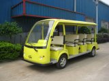 Most Popular Battery Operated Airport Passenger Golf Vehicle