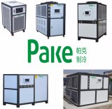 Pkca Series Air Cooled Industrial Chiller