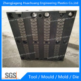 Tool Put in Thermal Barrier Strip Extruding Machine