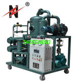 Insulating Oil Recycling Machine, Vacuum Oil Purification Equipment