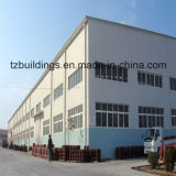 Prefabricated Light Steel Structure Workshop Price
