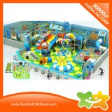 Made in China Commercial Indoor Playground Equipment