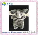 Custom Stuffed Soft Kid Plush Toy Baby Dolls Hand Puppet Plush Toys