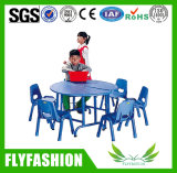 Popular Nursery School Furniture Childrent Study Desk (SF-21C)