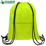 Promotional Gym Duffle Bag Knapsack Drawstring Backpacks Sports Bags