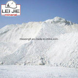 Washed Kaolin Clay for High Quality Ceramic Tableware Whiteness 83%)