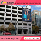 Outdoor P8mm Video LED Display Panel for Advertising China Factory