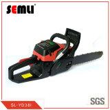 2-Stroke Cutting Wood Gasoline Chain Saw