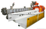PC, PA, PE, PP, ABS, Fiber, Masterbatch, Filling Pellet Modification Lab Twin Screw Extrusion Machine