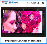 Indoor P4 Full Color LED Display Screen for Advertising