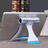 Universal Tablet PC Holder Foldable Adjustable Angle Desk Phone Holder Stand Flexible for Samsung iPad Tablet PC 13*10*2.5cm