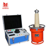 Hm-Ydq 30kVA/50kv Factor Price Electronic Product AC/DC Hipot Tester High Voltage Puncture Test Equipment