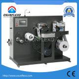 Paper Label Film Roll Sticker Intermittent Rotary Die Cutting Machine