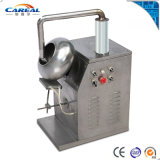 Price for Automatic Candy Tablet Sugar Coating Machine