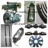 Supply High Quality China Truck Parts/ Genuine Spare Parts