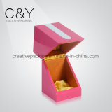 Fashion Design High Quality Wooden Perfume Box