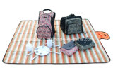 Multifunction Outdoor Beach Picnic Rug Mat Pad Blanket (CY9942)