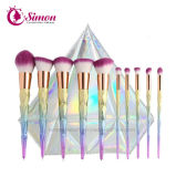 10PCS/Set Makeup Brushes Cosmetic Foundation Tool