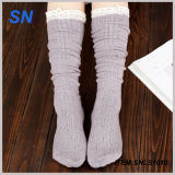 Wholesale 2015 Custom Cheap Women Fashion Boot Socks