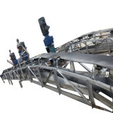 Td75 Light Belt Conveyer Factory Direct Sales Customized Products