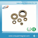 Super Strong Sintered NdFeB Ring Magnet