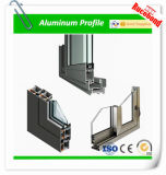Aluminium Profile for Curtain Wall/Thermal-Break Profile