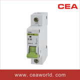 C45 Dz47-63 Mini Circuit Breaker