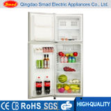 Wholesales Price 326L Double Door No Frost Refrigerator