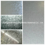 Skin Passed Galvanized Steel Coil for Buildings