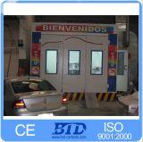 Btd7200 Car Paint Booth Spray Booth Car Repair Equipment